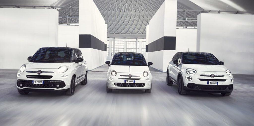 Fiat Celebrates 120 years
