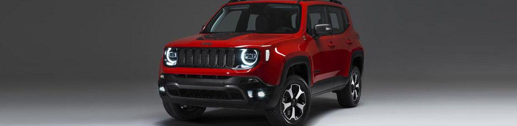Jeep Hybrid